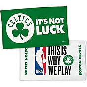 WinCraft Boston Celtics 2017 Bench Towel