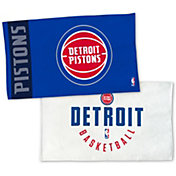 WinCraft Detroit Pistons 2017 Bench Towel