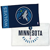 WinCraft Minnesota Timberwolves 2017 Bench Towel