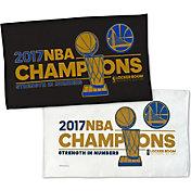 WinCraft 2017 NBA Finals Champions Golden State Warriors Locker Room Towel
