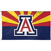 WinCraft Arizona Wildcats State Deluxe Flag