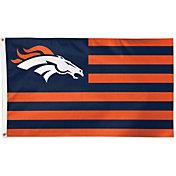 WinCraft Denver Broncos 3' x 5' Flag