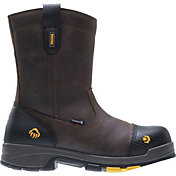 Wolverine Men's Blade LX 10'' Wellington Waterproof Composite Toe Work Boots