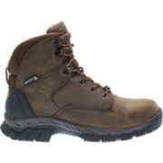 Wolverine Men's Glacier Ice 6'' 400g Waterproof Composite Toe Work Boots