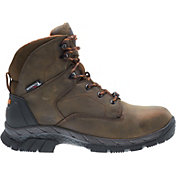 Wolverine Men's Glacier Ice 6'' 400g Waterproof Work Boots