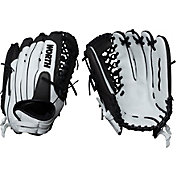 Worth 12.75'' Legit Series Slow Pitch Glove 2017