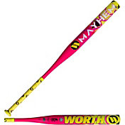 Worth Mayhem XL ASA/USSSA Slow Pitch Bat 2017