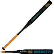 Worth Legit XXL USSSA Slow Pitch Bat 2017