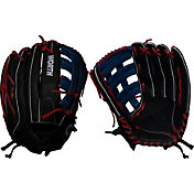 Worth 15'' XT Extreme Series Slow Pitch Glove 2017
