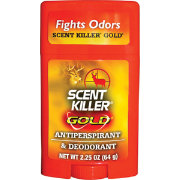 Wildlife Research Center Scent Killer Gold Antiperspirant & Deodorant