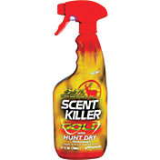 Wildlife Research Center Scent Killer Gold Clothing Spray