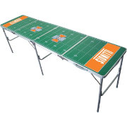 Wild Sports Illinois Fighting Illini Tailgate Table