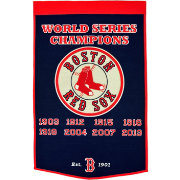 Boston Red Sox Dynasty Banner