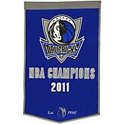 Dallas Mavericks Dynasty Banner