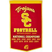 Winning Streak USC Trojans Dynasty Banner