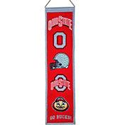 Winning Streak Ohio State Buckeyes Heritage Banner