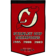 New Jersey Devils Dynasty Banner