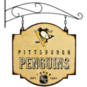 Winning Streak Pittsburgh Penguins Tavern Sign