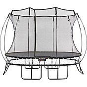 Springfree Trampoline 8' x 11' Medium Oval Smart Trampoline