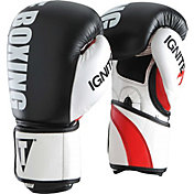 Title Boxing Infused Foam Ignite Power Bag Gloves