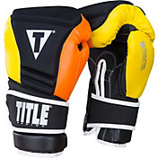 Title Boxing Sculpted Thermo Foam Bag Gloves 2.0