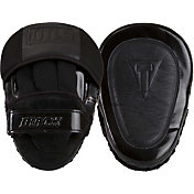 TITLE BLACK Blast Punch Mitts