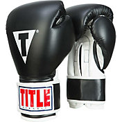 TITLE Classic Pro Style Training Gloves
