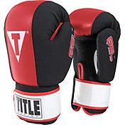 TITLE GEL Incite Washable Heavy Bag Gloves