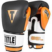 Title Boxing GEL Intense V2T Bag Gloves