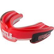 Title Boxing Gel Triple-Shox Mouthguard