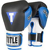Title Boxing GEL World V2T Bag Gloves
