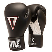 TITLE Kinetic Aerovent Boxing Gloves