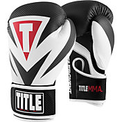 Title Boxing MMA Command Stand Up Training Gloves