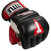 Title Boxing MMA Performance GEL Bag Gloves