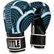 TITLE Infused Foam Engage Boxing Gloves