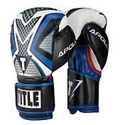 TITLE Infused Foam Apollo Training Gloves