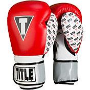 TITLE Infused Foam Revenge Bag Gloves