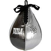 Title Boxing Platinum Atomic Pro Speed Bag