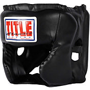 Title Boxing Youth Classic Hi-Performance Headgear