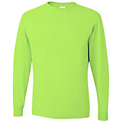 Reel Tech Men's Tech Long Sleeve Shirt