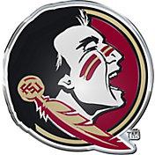 Team Promark Florida State Seminoles Color Auto Emblem