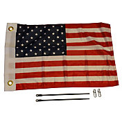 YakAttack American Flag Kit
