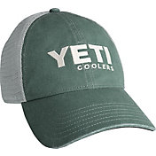 YETI Washed Low Profile Trucker Cap