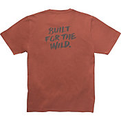 YETI Men's Built For The Wild Pocket T-Shirt