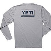 YETI Men's Billboard Long Sleeve Shirt