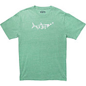 YETI Men's Drink Like a Fish T-Shirt