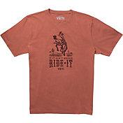 YETI Men's If It Ain't Broke T-Shirt