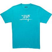 YETI Men's Paddle On T-Shirt