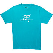 YETI Men's Paddle On T-Shirt