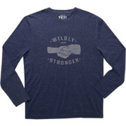 YETI Men's Wildly Stronger Handshake Long Sleeve Shirt